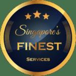 singapore finest service